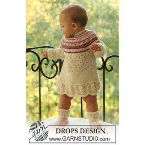 Drops baby kjole
