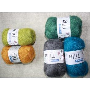 Morhair - silke