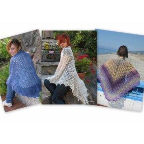 Mari Berge Design - lace opskrifter