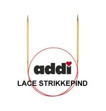 Addie Lace strikkepinde