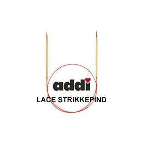 Addie Lace strikkepinde