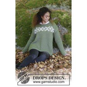 Drops design opskrifter