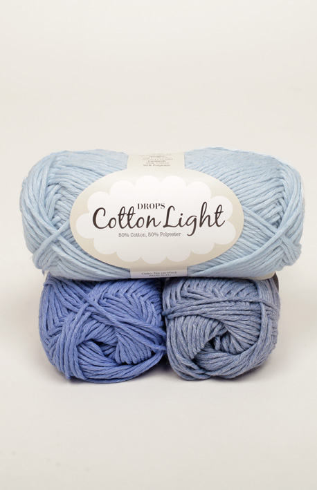 Cotton Light - udgår af sortiment