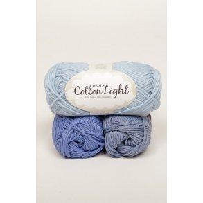 Cotton Light - udgår af sortiment
