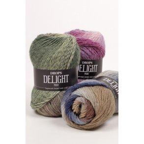 Delight - udgår af sortiment