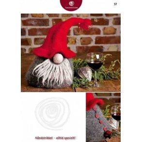 Strikke- og hæklekits til jul