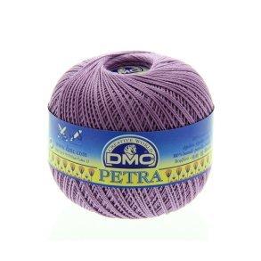 DMC Petra no. 5 strikke og hæklegarn