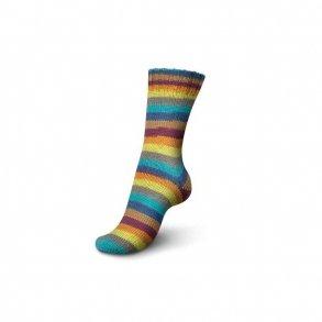 Regia sokkegarn 6 - trådet